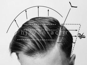 آموزشگاه آرایشگری مردانه
