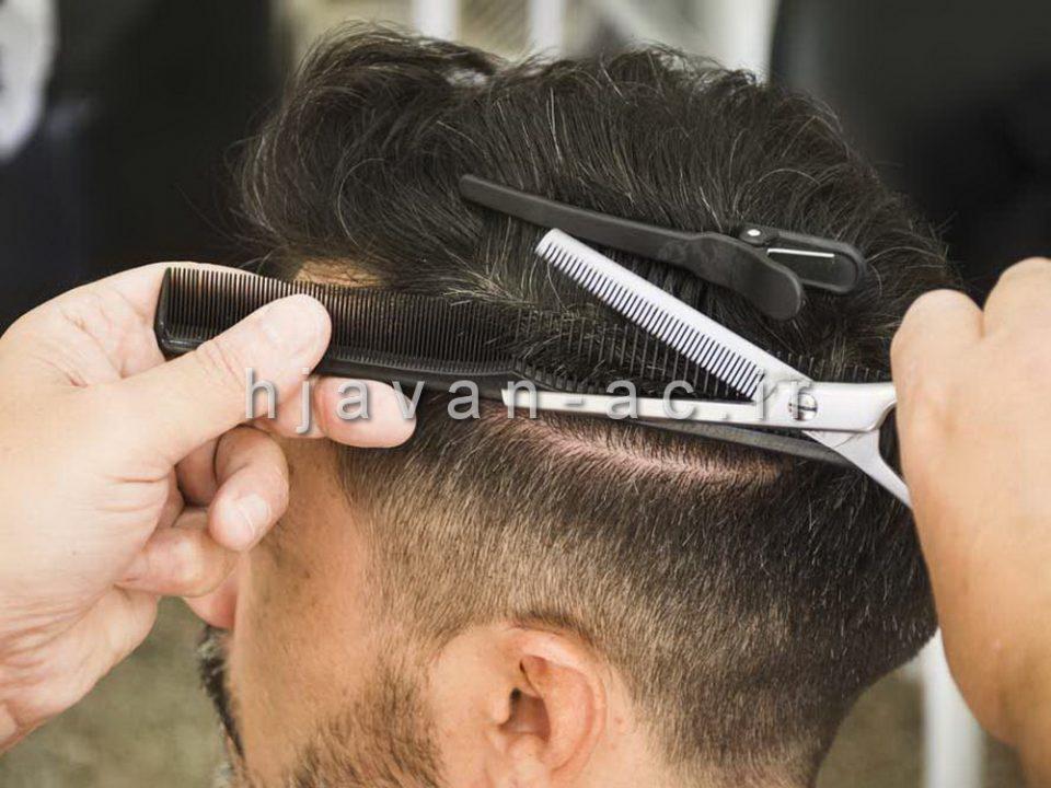 آموزش آرایشگری حرفه ای