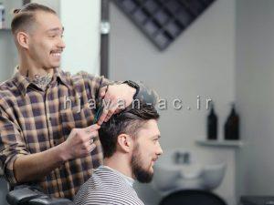 قیمت آموزش آرایشگری مردانه