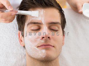پاکسازی پوست