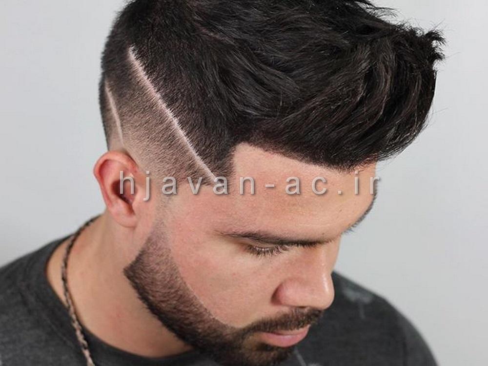 آموزش تخصصی هیرکات موی سر