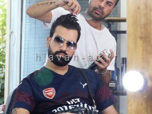 آموزش آرایشگری مردانه حرفهای
