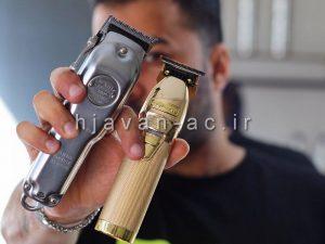 دوره جامع آموزش آرایشگری مردانه